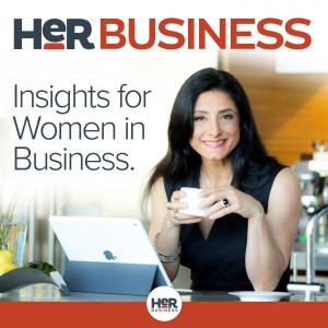 HerBusiness Podcast