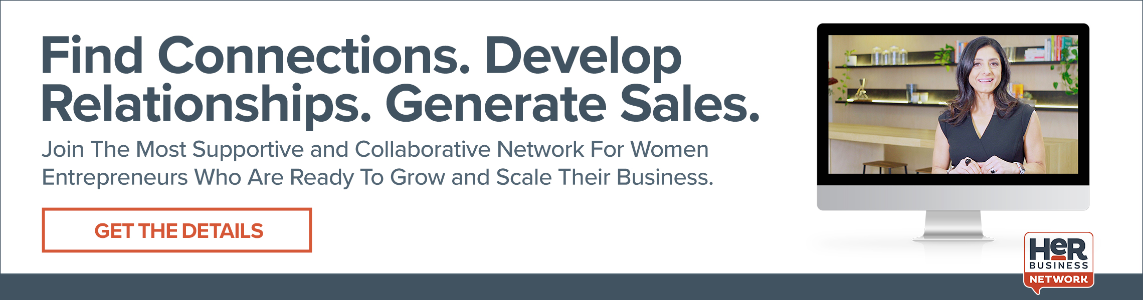 HerBusiness Network - Get the Details
